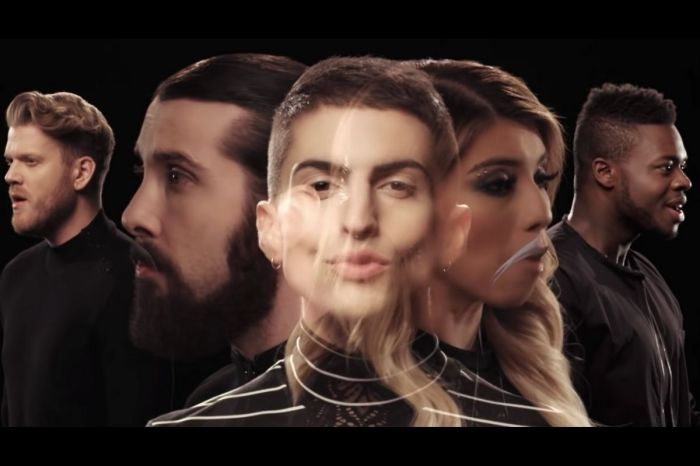 "Pentatonix's Modern Take On Old English Classic ""God Rest Ye Merry Gentlemen"" Showcases Their Versatility"