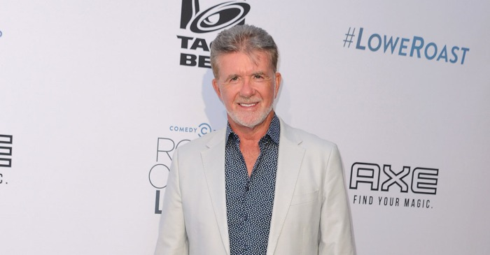 Alan Thicke was warned to take care of his health just months before of his untimely death