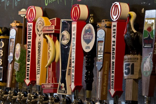 'Disney World Of Beer' welcomes Chicagoans for a taste in Lakeview