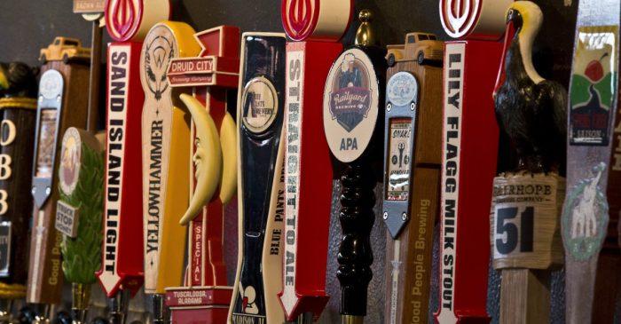 Houston's legendary Shamrock Hotel lives on inside small southwest pub