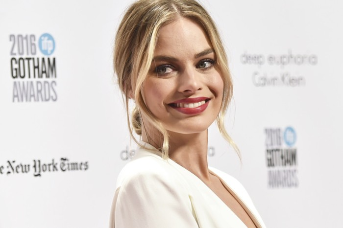 Margot Robbie revealed she once found something quite horrifying on a Nicaraguan beach