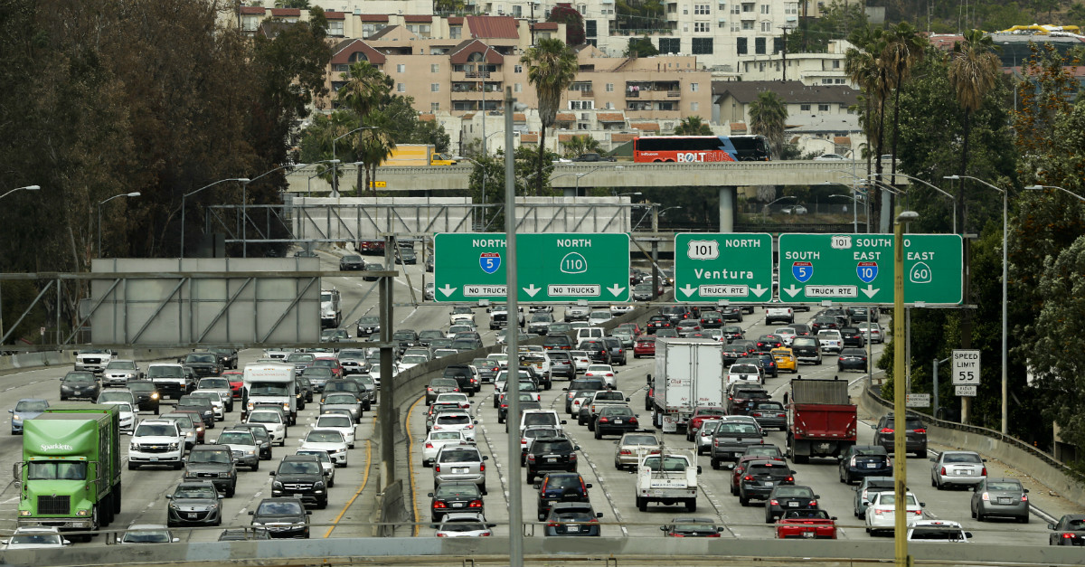 Fewer people are dying in traffic accidents in states where medical marijuana is legal