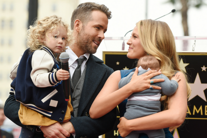 Ryan Reynolds hates flying with children so much, he'd rather do this than take his kids on a plane