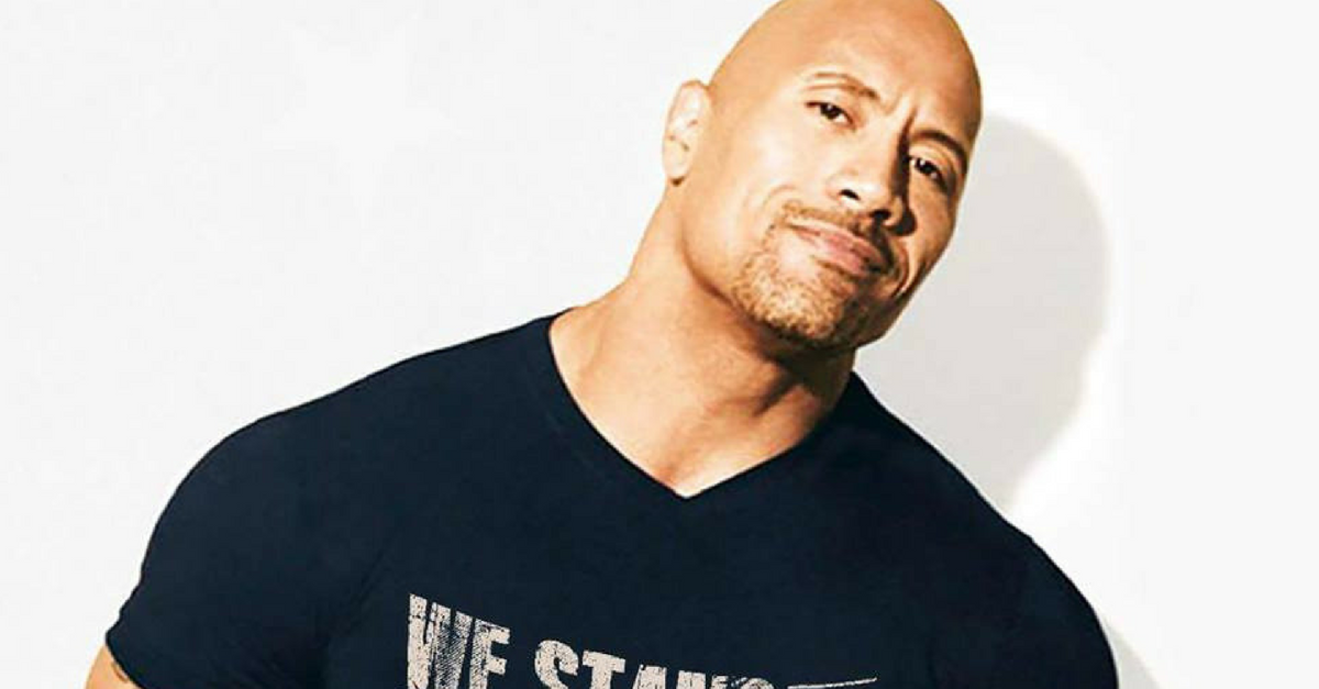 "7 motivational quotes from Dwayne ""The Rock"" Johnson"