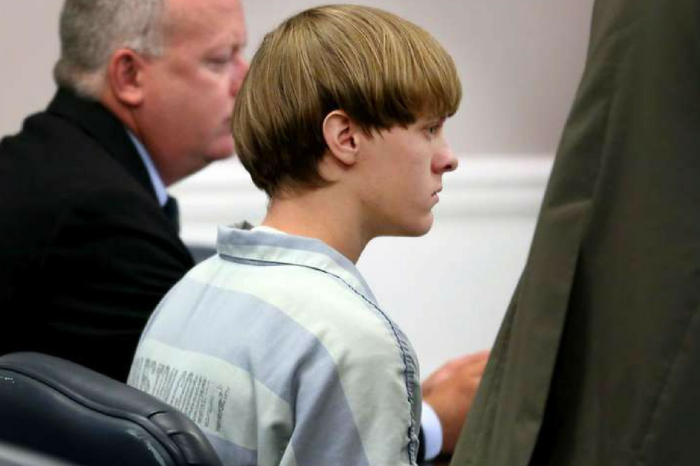 Sentence announced for Dylann Roof, convicted of hate crimes and murder of nine in black church