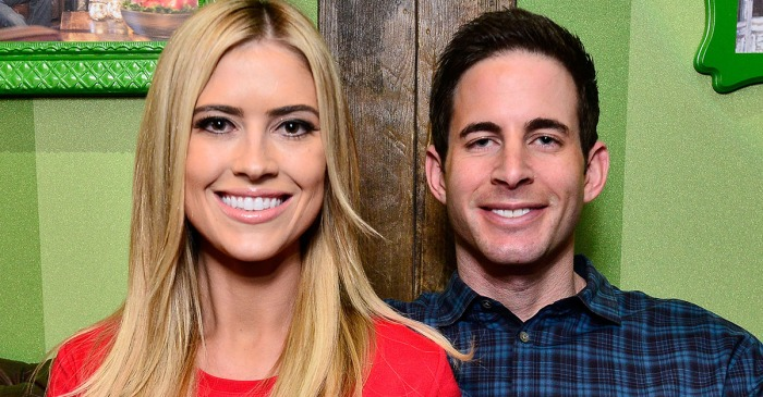 Christina El Moussa could be headed back to court and this time, the reason has nothing to do with Tarek