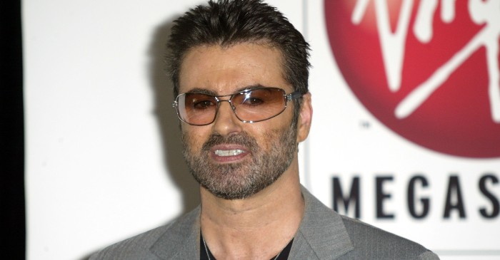 Three months after his shocking death, George Michael has finally been laid to rest