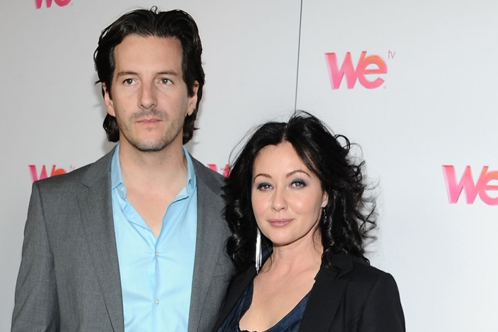 Shannen Doherty and husband Kurt Iswarienko made the stunning decision to dismiss their case against her ex-management team