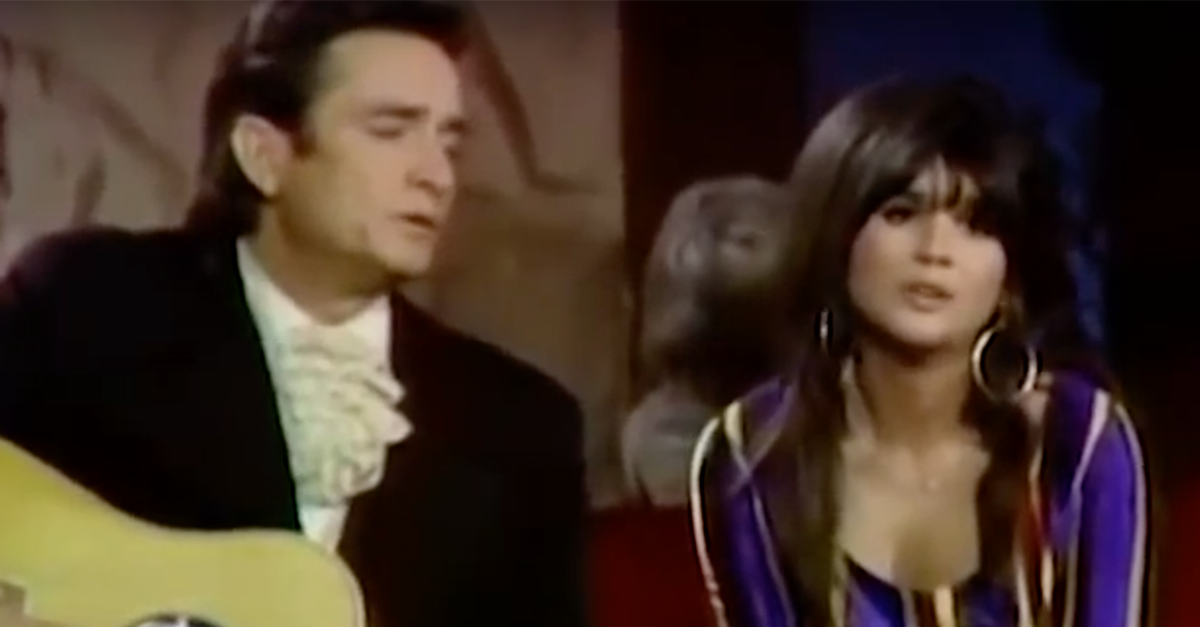 The shocking backstory to this Johnny Cash performance will have you in stitches