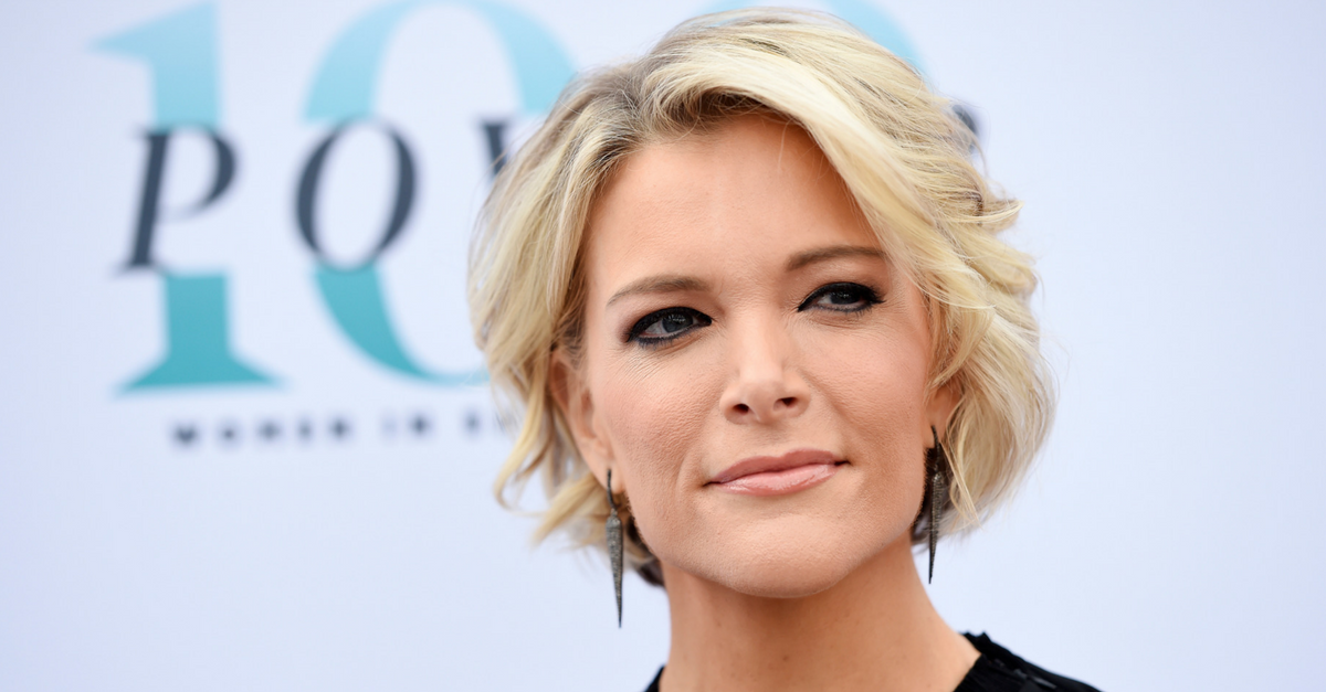 Megyn Kelly's new show has announced its first guest — a president