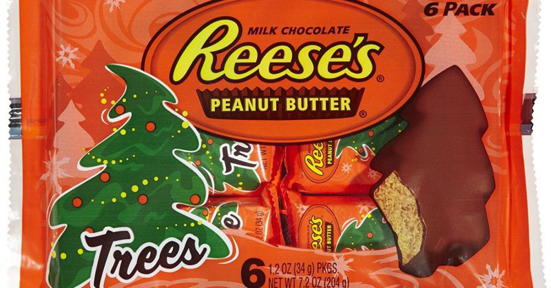 See which sugary Christmas candies are most likely to lead to a trip to the dentist