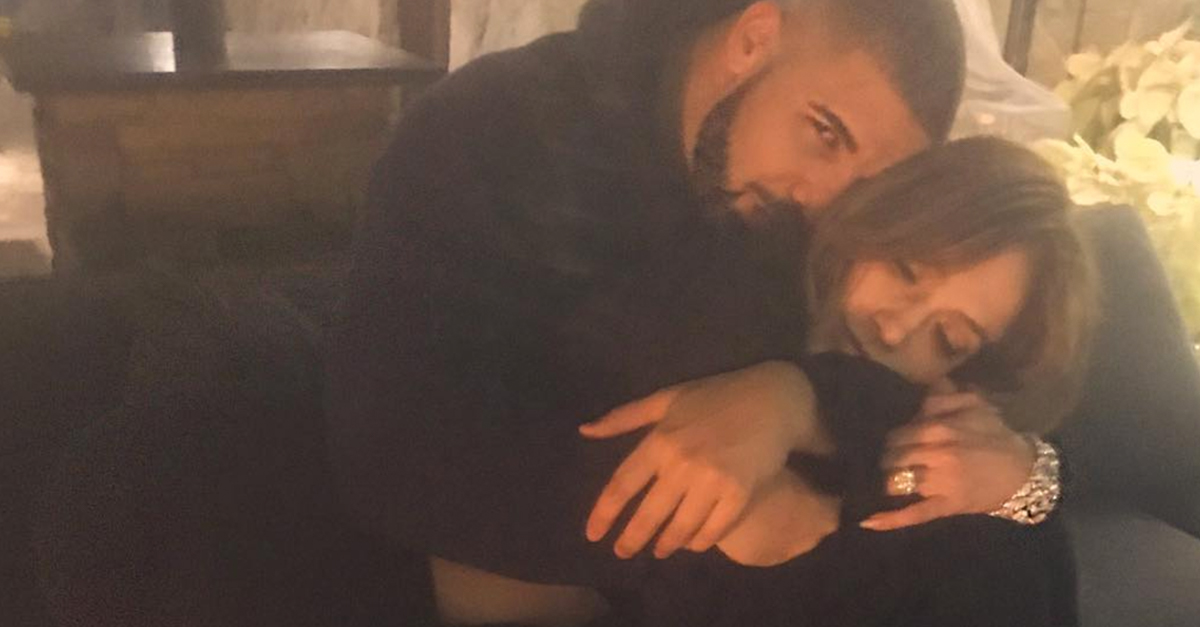 Drake and JLo continue to fuel romance rumors after they were spotted spending New Year's together