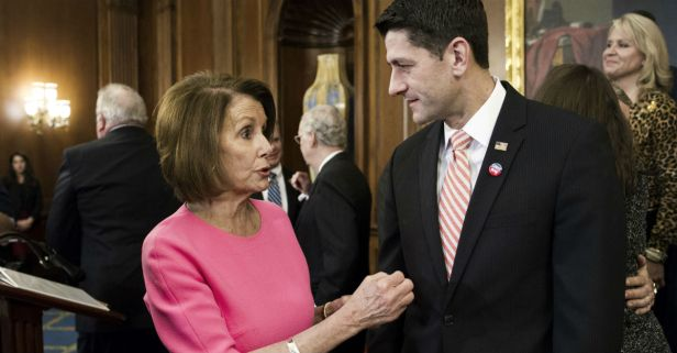 Republicans and Democrats are already swapping positions on fiscal responsibility
