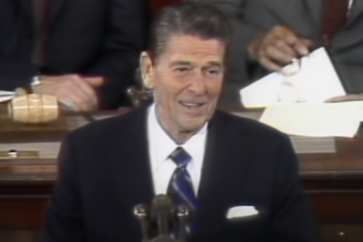 Funny Reagan Quotes