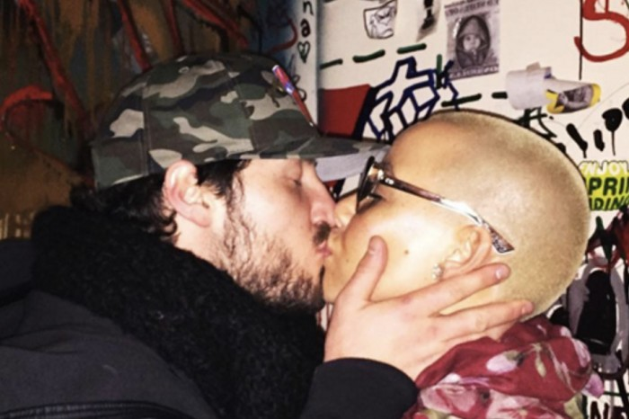 Amber Rose and beau Val Chmerkovskiy flaunt their love with sweet Instagram photos