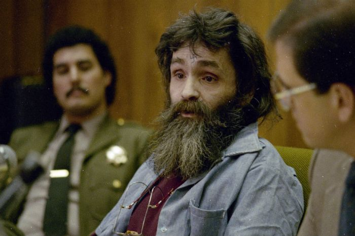 Notorious California cult leader and mass murderer dead at 83