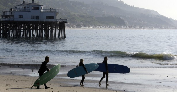 You won't believe the number of Californians who want to secede from the United States