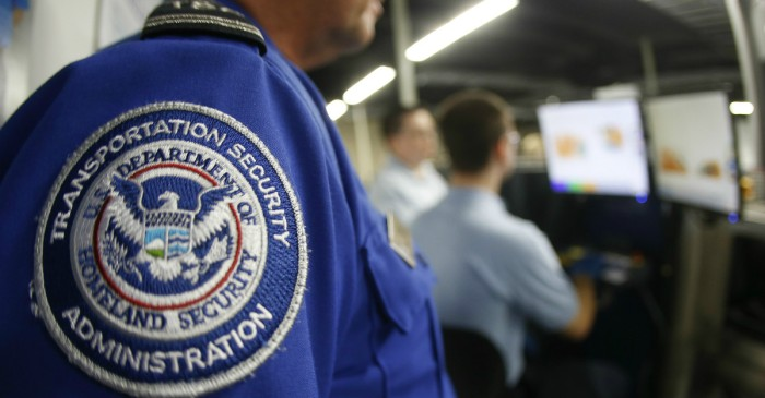 "Even Homeland Security says the TSA is ""abusing its stewardship"" and ""cannot be trusted"""