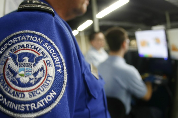 The TSA has a new plan to search our books before we board planes