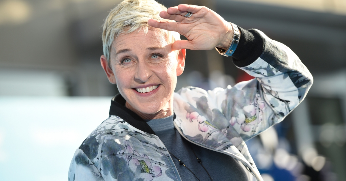 These five facts about Ellen DeGeneres confirm why she is so loved