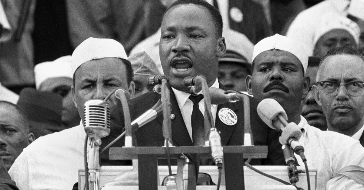 Martin Luther King Jr.'s lifelong journey is an inspiration to all
