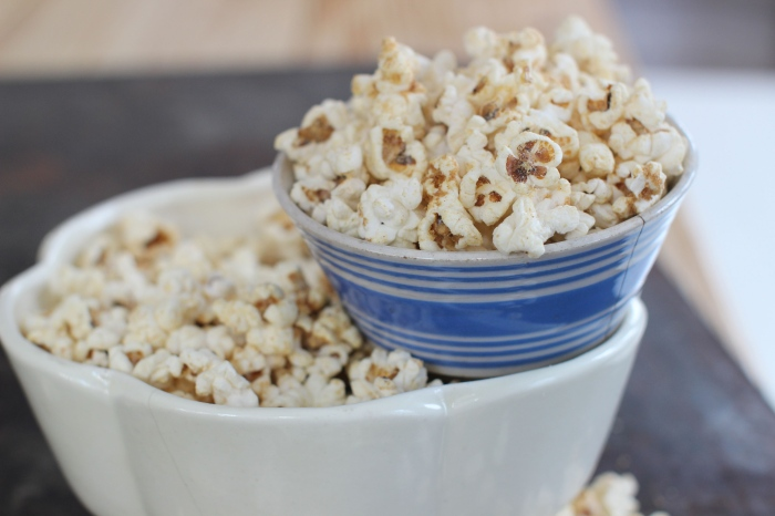 This popular snack is deliciously interesting