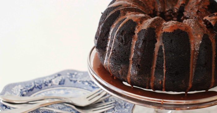 Yes, you can have your chocolate cake and eat it too