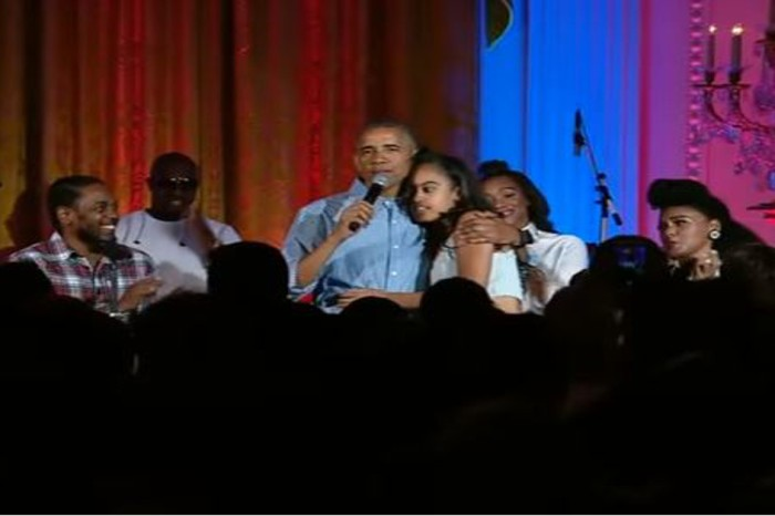 "Remember when President Obama sang ""Happy Birthday"" to Malia and made the whole world go ""aww""?"