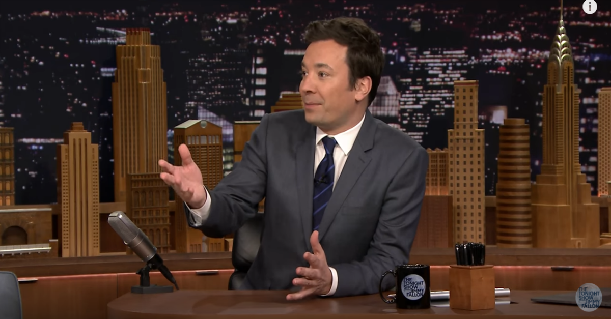 "Jimmy Fallon gives a touching goodbye to Mary Tyler Moore, calling her ""part of my family"""