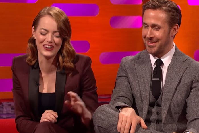 Ryan Gosling and Emma Stone have danced on a few occasions and at least one was a nightmare