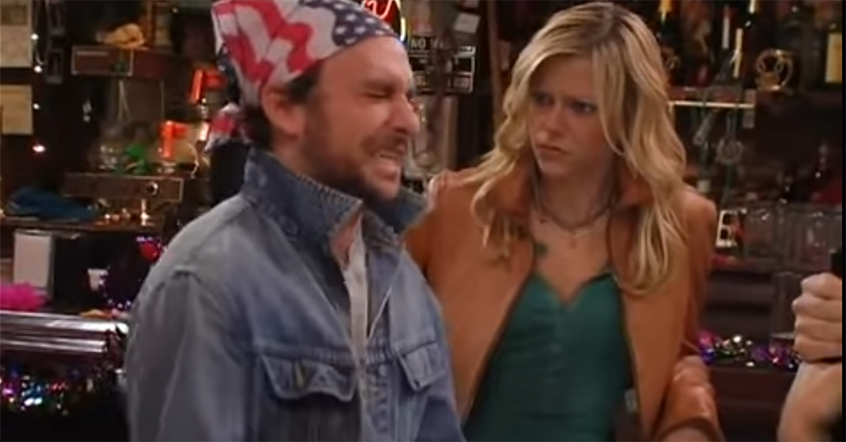 "Get Pumped About Our Nation With this American Song From ""It's Always Sunny in Philadelphia"""