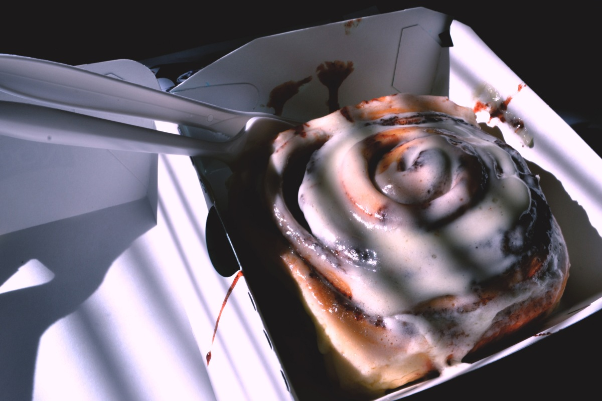 Who needs the mall? This is how to make Cinnabon's infamous cinnamon rolls at home