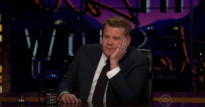 """James Corden remembers George Michael, his music and the inspiration behind """"Carpool Karaoke"""" in this special tribute"""