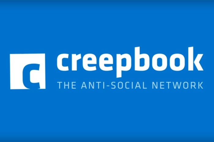 Introducing Creepbook, the social network designed for all your unsavory snooping habits