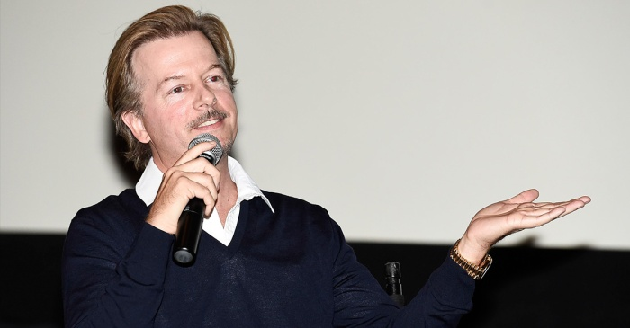 Actor David Spade involved in horrific car accident