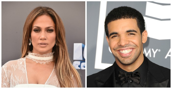 A source claims that Jennifer Lopez and Drake are already taking things to the next level with this meeting