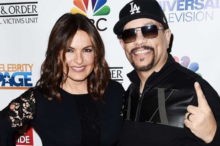 "Ice-T talks life on set of ""SVU"" and why turning down the role would have been ""stupid"""