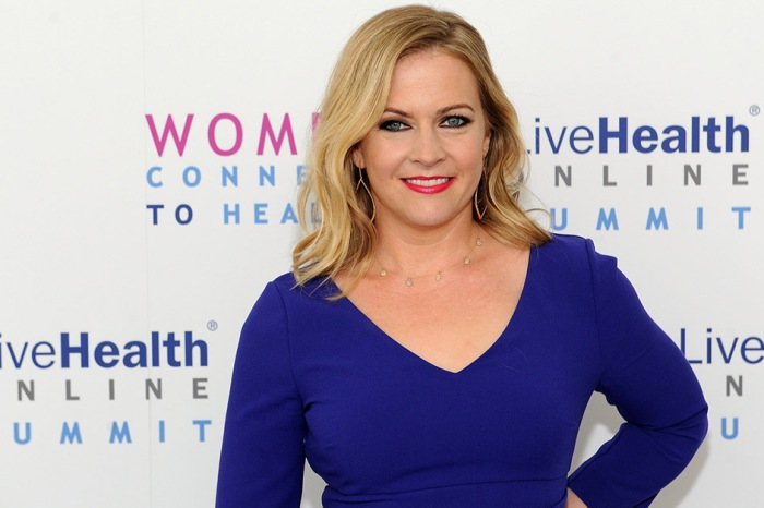 Melissa Joan Hart reveals which of her '90s costars she regrets not dating when she had the chance
