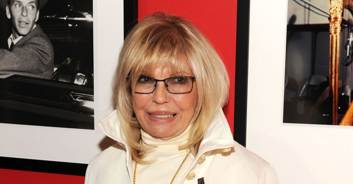 "Nancy Sinatra went off when she heard Donald Trump plans to use ""My Way"" in his inauguration celebration"