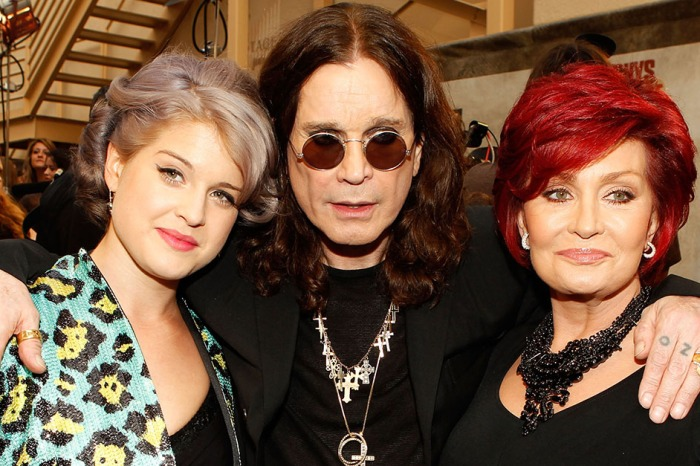 Kelly Osbourne shares the horrifying details of the moment she nearly lost both of her parents