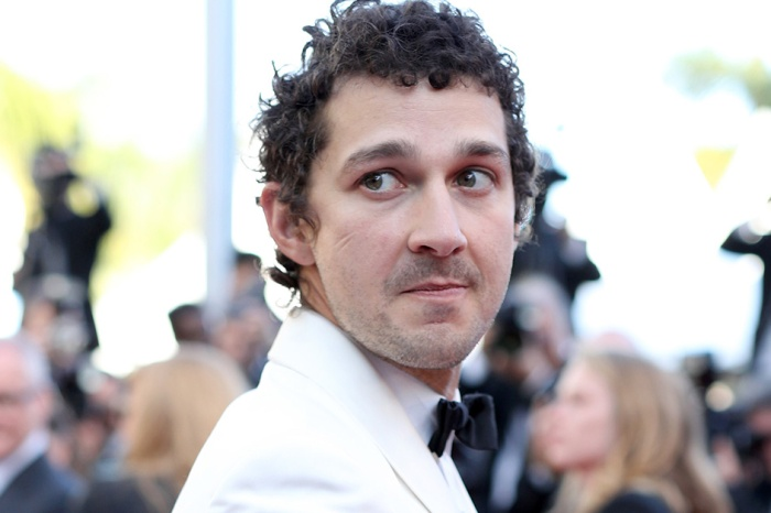 Shia LaBeouf learns his fate in a Savannah courtroom after going on a drunken rampage