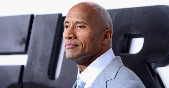 "Fans of Dwayne Johnson should know that ""Run the Rock 2020"" has officially been filed with the FEC"