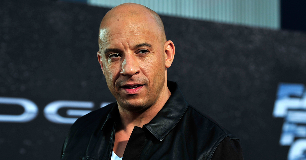 "A tearful Vin Diesel honored his late friend Paul Walker at an early screening of ""The Fate of the Furious"""