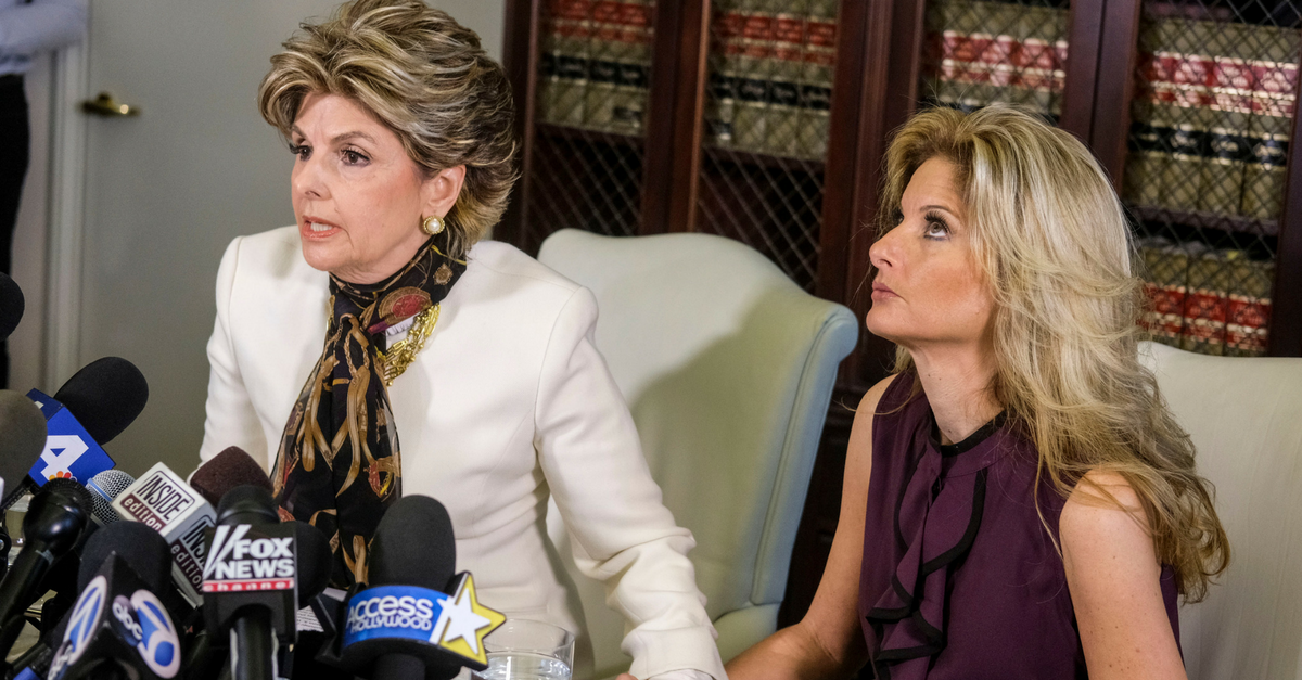 "Former ""The Apprentice"" contestant Summer Zervos files defamation lawsuit against Trump for denying her accusation of sexual misconduct"