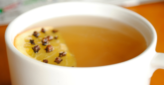 Drink up — this hot beverage is better than cough medicine for curing what ails you