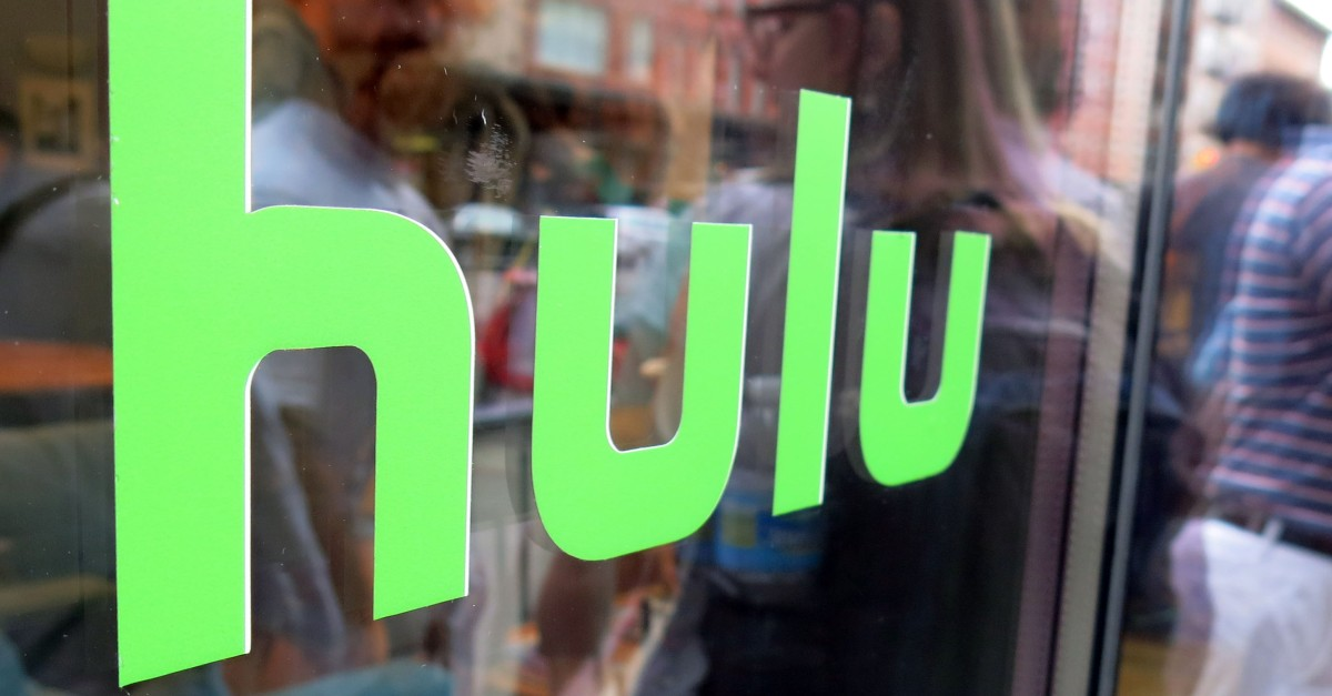 """Hulu live TV service on tap for """"under $40"""" in the next few months"""