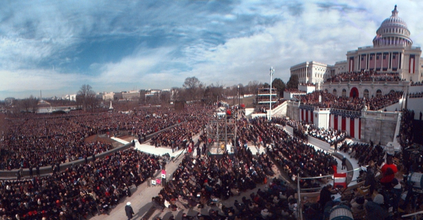 Look back at the 10 most famous inaugural addresses of yesteryear