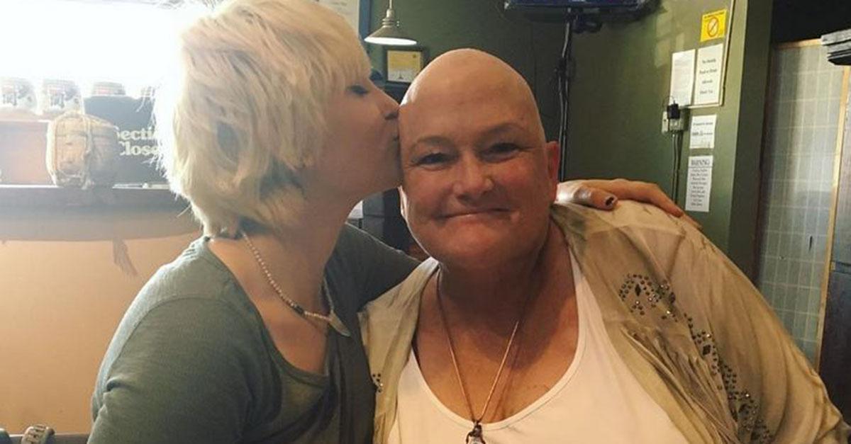 Paris Jackson and her mom Debbie Rowe have one great big reason to celebrate this week