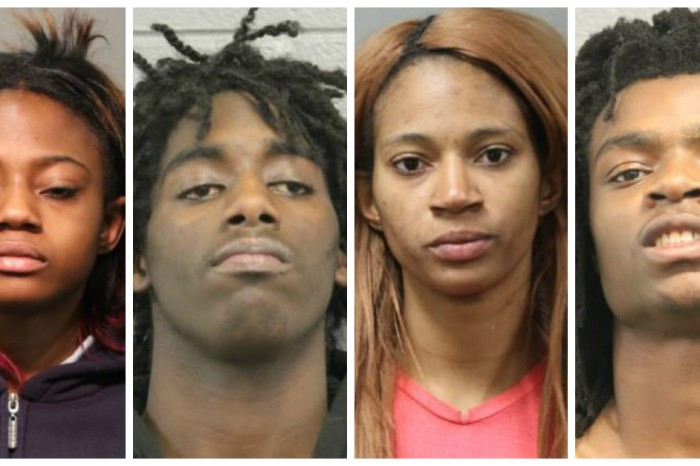 There's a new development in the case of four Chicago youths accused of torturing a classmate on Facebook Live