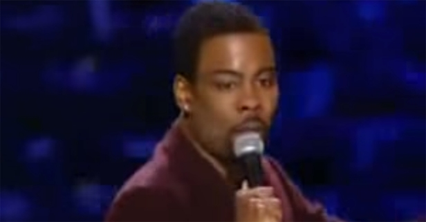 Chris Rock's classic bit about the War on Terror is more relevant than ever today